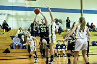 2010 GIRLS BASKETBALL