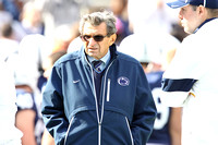 Joe Paterno  Oct 15, 2011