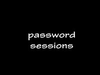 Password Sessions